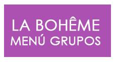 Bohême Grupos